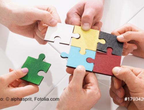 Micro-Frontend – Arbeitsteilung in allen Bereichen