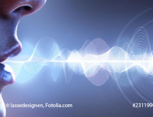 Zukunft Sprachsuche