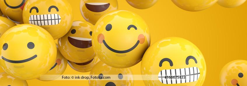 😁 Emojis, deren Einbindung in die Website und am Ende die SERPs