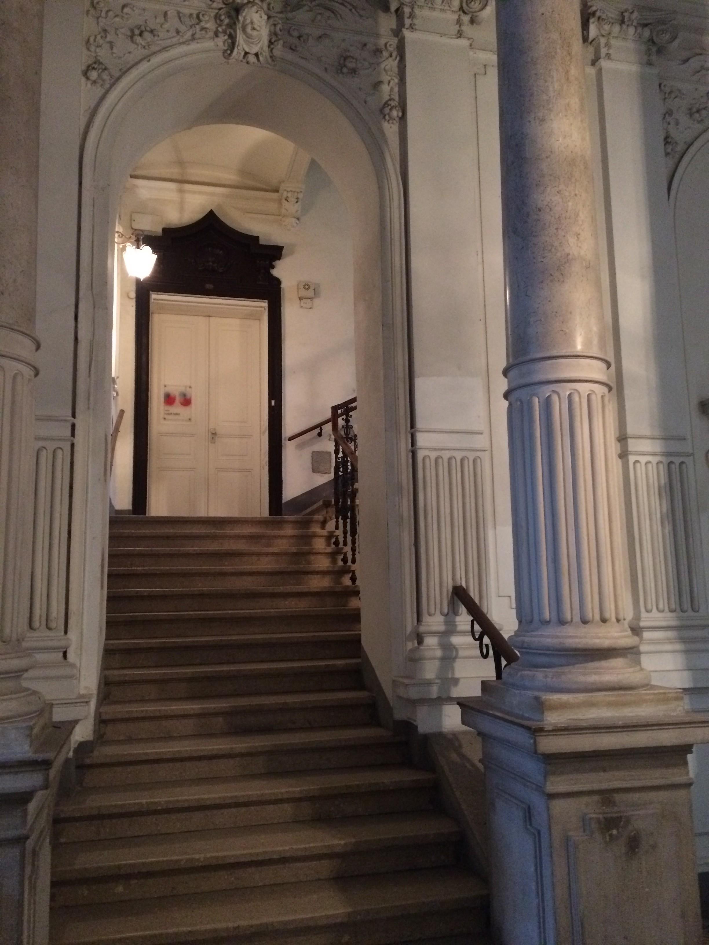 Büro wienerhomepages, Lehargasse 3 - 1060 Wien
