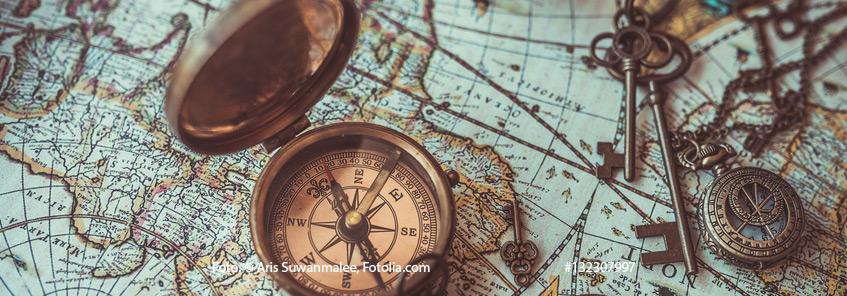 Schlechte Navigation ist ein NoGo im Webdesign